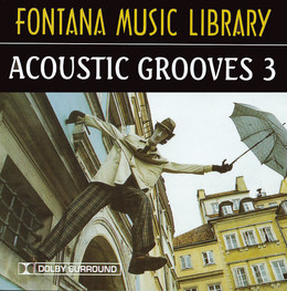 Acoustic Grooves 3